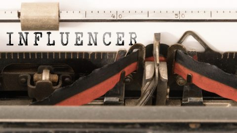 Winning the War of B2B Brand Relevance with Influencer Marketing