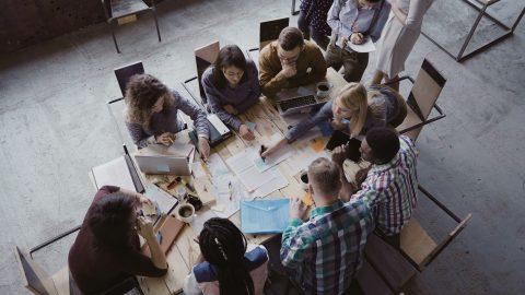 Your Digital Transformation Strategy Should Start With Employees