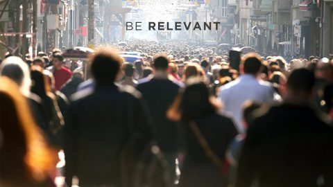 The Economics of Brand Relevance in 2021
