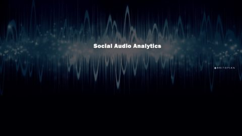 Social Audio Analytics: Measuring Clubhouse & Social Audio Usage